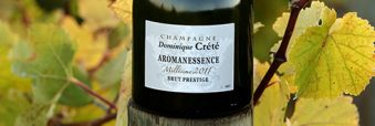 Cuvée Aromanessence Grand Cru