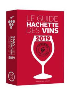 1 Etoile au Guide Hachette des Vins 2019