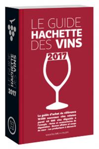 Guide Hachette vins 2017